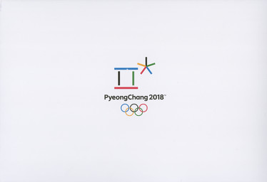 Emblem usage guidelines : PyeongChang 2018 Olympic Games / The PyeongChang Organising Committee for the XXIII Olympic and Paralympic Winter Games | Jeux olympiques d'hiver. Comité d'organisation. 23, 2018, PyeongChang
