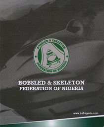 Bobsled & skeleton federation of Nigeria / Bobsled & Skeleton Federation of Nigeria | Bobsled & Skeleton Federation of Nigeria