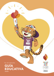 Guía tour de la Antorcha : Juegos Olímpicos de la Juventud Buenos Aires 2018 / Gobierno de la Ciudad de Buenos Aires | Gobierno de la Ciudad de Buenos Aires