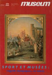 Sport et musées : regards olympiques... et autres / Jean Durry... [et al.] | Durry, Jean