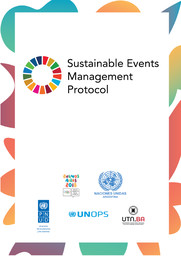 Sustainable events management protocol / Buenos Aires Youth Olympic Games Organising Committee... [et al.] | Argañaraz, Martin