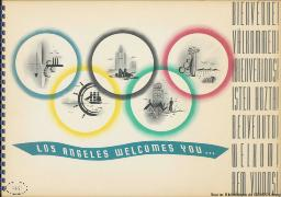 Los Angeles welcomes you |