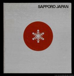 Replies to questions concerning the offer of Sapporo City to host the Olympic Winter Games in 1972 = Réponses aux questions concernant l'offre faite par la ville de Sapporo d'accueillir les Jeux Olympiques d'hiver en 1972 |