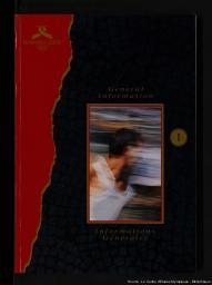 Istanbul 2000 / Comité de Candidature Olympique d'Istanbul 2000 | Comité de candidature olympique Istanbul 2000