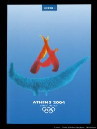 """Athens 2004 candidate city / Athens 2004 Olympic Bid Committee 