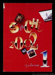 Sochi 2002 : candidate city for the XIX Olympic Winter Games 2002 = ville candidate aux XIXes Jeux Olympiques d'hiver 2002 / Sochi 2002 Bidding Committee   Sochi 2002 Bidding Committee