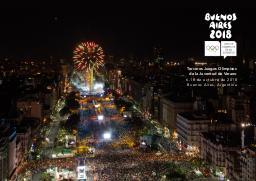 Terceros Juegos Olímpicos de la Juventud de Verano : 6-18 de octubre de 2018 Buenos Aires, Argentina : reporte oficial / ed. Lucía Rodríguez Saá... [et al.] | Saá, Lucía Rodríguez