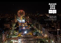 Third Summer Youth Olympic Games : 6-18 October, 2018 Buenos Aires, Argentina : official report / ed. Lucía Rodríguez Saá... [et al.] | Saá, Lucía Rodríguez