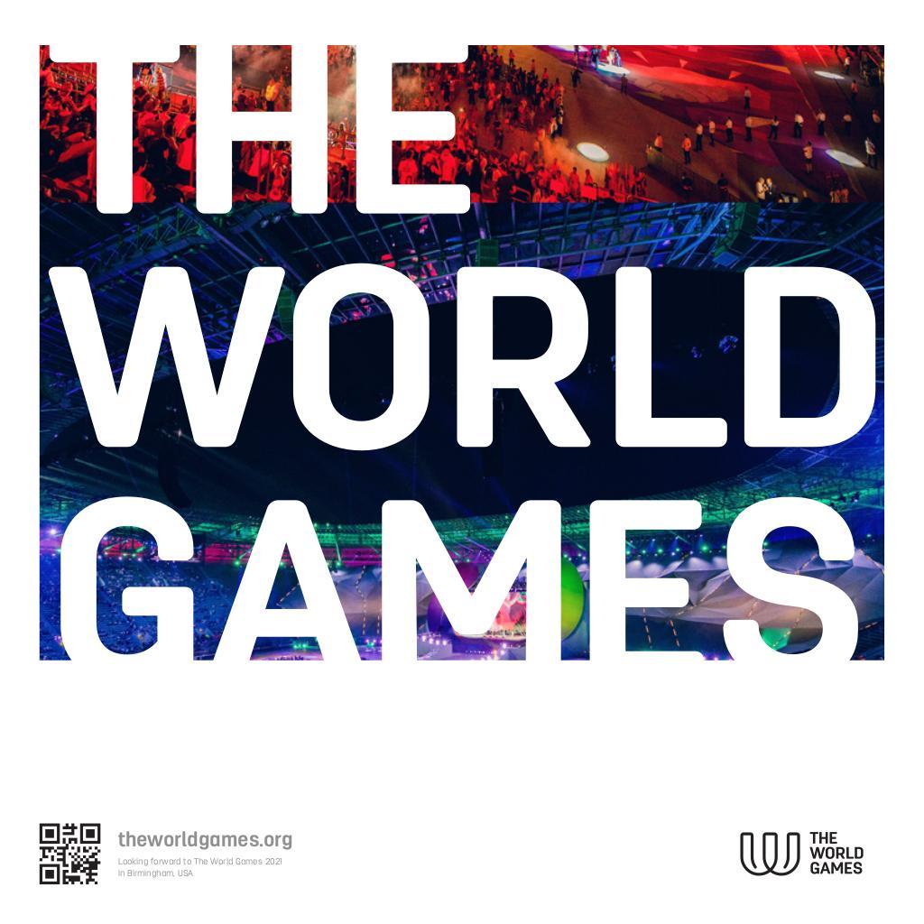 The World Games / International World Games Association | Association Internationale des Jeux Mondiaux