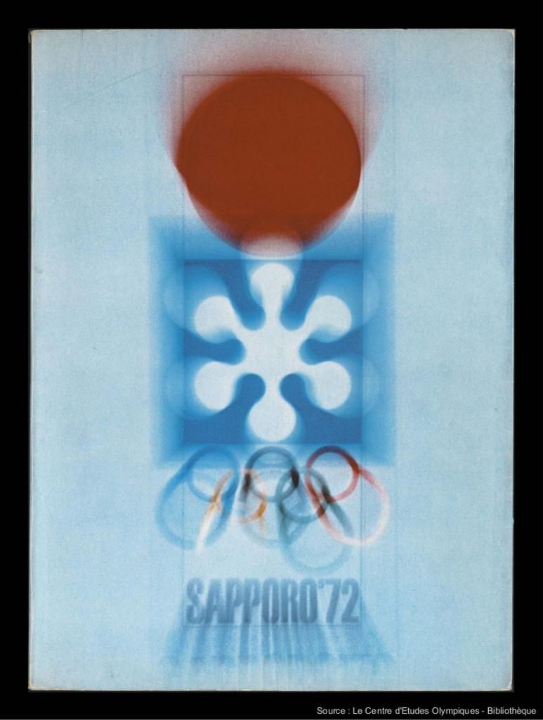Sapporo Olympic Winter Games 1972 : official commemorative issue = Sapporo Olympische Winterspiele 1972 : Offizielle Gedächtnisausgabe / publ. by the Organizing Committee for the XIth Olympic Winter Games Sapporo 1972 | Olympic Winter Games. Organizing Committee. 11, 1972, Sapporo