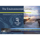The environmental Games : environmental achievements of the Sydney 2000 Olympic Games / dir. Kate Hughes | Hughes, Kate