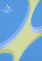 Résumé pour les médias : Torino 2006 = Media update / TOROC | Jeux olympiques d'hiver. Comité d'organisation. (20, 2006, Torino)
