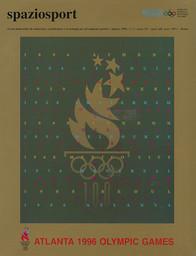 Atlanta 1996 Olympic Games / [ a cura del CONI ; [ed. Mario Pescante] | Pescante, Mario