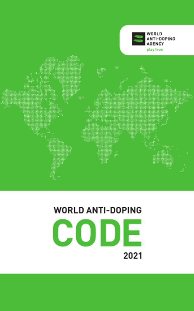 Doping Olympia 2021