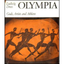 Games for the Gods : the Greek athlete and the olympic spirit / John J. Herrmann and Christine Kondoleon | Herrmann, John Joseph - Jr.