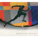 Athina 2004 : marketing report / International Olympic Committee  | Eden, Stephen