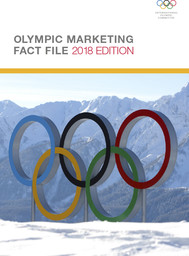 Olympic marketing fact file / International Olympic Committee, Marketing Department | Comité international olympique