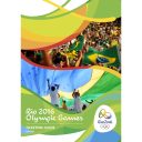 Ticketing guide : Rio 2016 Olympic Games / Organising Committee for the Olympic and Paralympic Games in Rio in 2016 | Jeux olympiques d'été. Comité d'organisation. 31, 2016, Rio de Janeiro